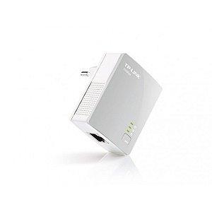 Extensor de Alcance Powerline TP-Link, Edição AV 500Mbps