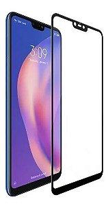 Película de Vidro 5d Xiaomi Mi 8 Lite