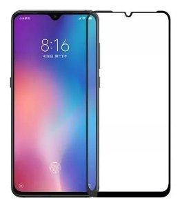 Pelicula De Vidro 3d Xiaomi Mi 9