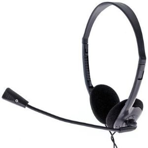 Microfone Headset Hoopson - F-024