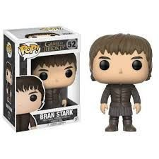Funko Bran Stark - Game of Thrones