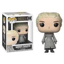 Funko Daenerys Targaryen - Game of Thrones