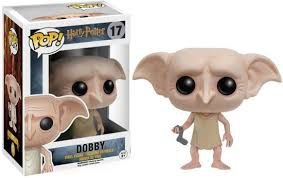 Funko Dobby - Harry Potter