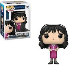 Funko Riverdale  Veronica Lodge