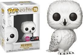 Funko Hedwing - Harry Potter