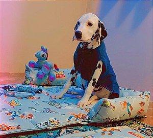 Cama para Cachorro Sofa Pillow Toy Store LuckyPet