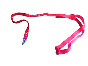 Guia para Cachorro Handsfree Rosa Pink LuckyPet