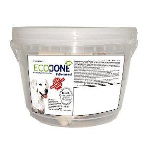 Ossinho para Cachorro Natural 3/4 com 12 un - EcoBone