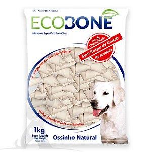 Ossinho para Cachorro Natural 3/4 com 24 un - EcoBone