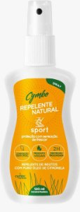 Repelente Natural Sport Spray