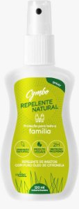 Repelente Natural Família Spray