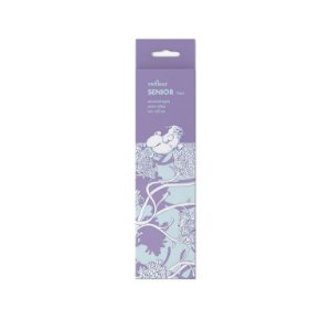 Blend Senior Rollon 10ml Aromaterapia - Vetfleur