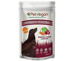 Bifinho PetVegan Vegetais 300g
