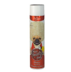 Shampoo Eco Beauty Pet Desembaraçador 300 ML