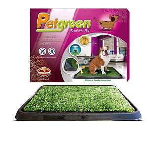 Tapete Higiênico para Cachorro Pet Green Furacao Pet
