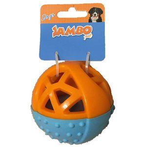 Brinquedo Mordedor Plástico Dogs - Jambo Pet