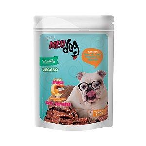 Bifinho Natural para Cachorro Meu Dog Mamão Laranja Coco Bf Foods