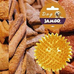 Kit Biscoito para Cachorro Sortidos Baba Cão 130g com Bolinha P