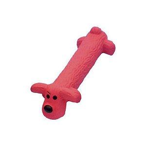 Brinquedo para Cachorro Cão Stick Látex P Jambo Pet