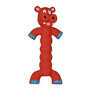 Brinquedo para Cachorro Porco Látex Grande Jambo Pet