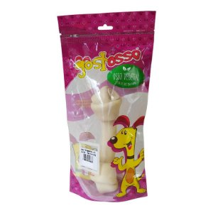 Osso Natural para Cachorro Gostosso Vegetal 7/8 1un Bf Foods