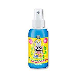 Catnip para Gatos Spray 120ml CatMyPet