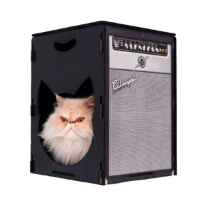 Puff Arranhador para Gatos Rock Meow CatMyPet