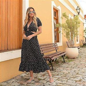 Vestido Bianca - POÁ