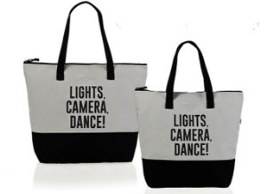 BOLSA DANCE BAG E MINI DANCE BAG