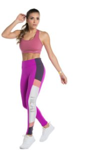 LEGGING HEAT SUPPLEX POWER