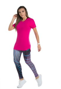 VEST LEGGING BASIC VISCO LYCRA
