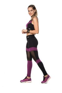 LEGGING FIT SUPPLEX POWER