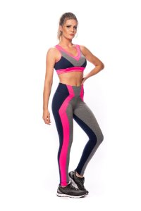 Legging Line Supplex Power