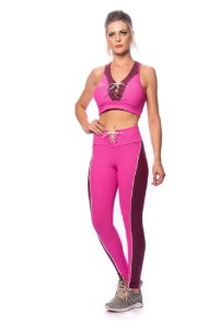 Legging Sport Duo