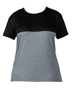 T-shirt Feminina ViscoLycra