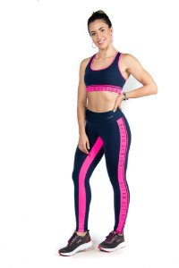 Legging Super Action Supplex Power