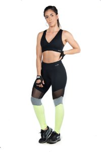 Legging Wind Supplex Power