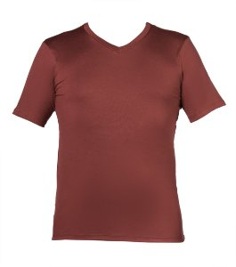 T-Shirt Masculina visco lycra
