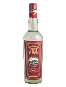 Cachaça Porto do Vianna Prata 700ml