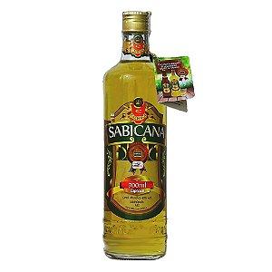 Cachaça Sabicana Especial Carvalho 700 ml