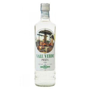 Cachaça Vale Verde Prata 700 ml
