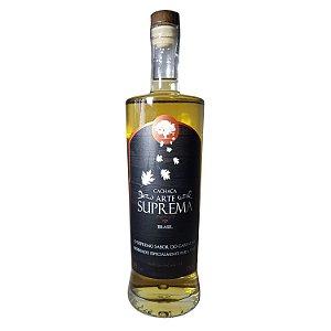 Cachaça Suprema Carvalho Ouro 750 ml