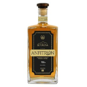 Cachaça Ibituruna Anfitrion 750ml