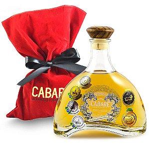Cachaça Cabaré Extra Premium 15 Anos 700ml