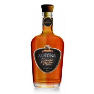 Cachaça Ibituruna Anfitrión Single Malt 750ml