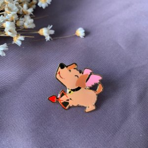 Pin cupido Dog