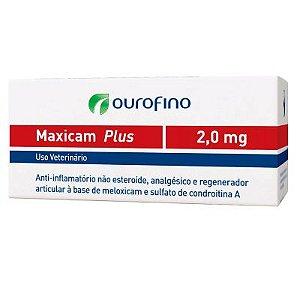Maxicam 2,0 mg