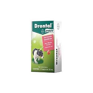 Vermífugo Drontal Puppy (1 un)