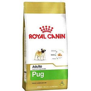 Ração para cães Royal Canin Pug Adulto 7,5kg