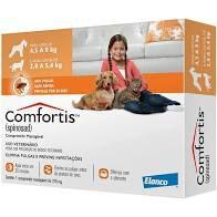 Comfortis para cães e gatos